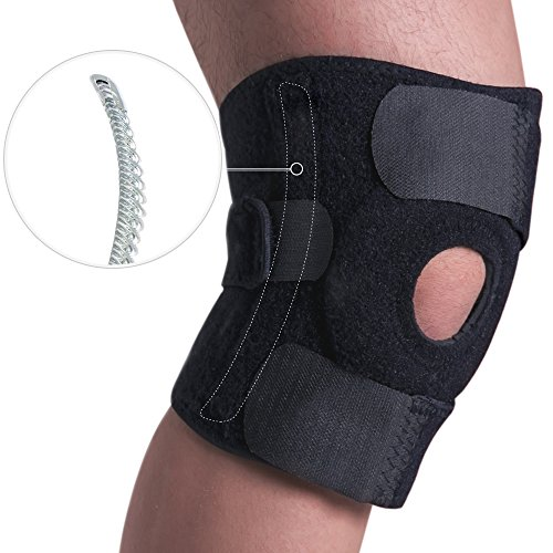Bracoo Dual Spring Stabilizer Open Patella Arthritic product image