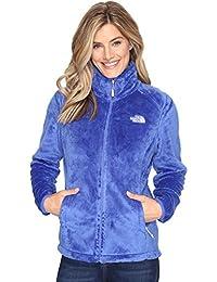 Women's Osito 2 Jacket Amparo Blue (Prior Season) Outerwear