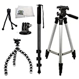 Sse Camera Monopods Review and Comparison