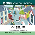 Dr Finlay: Further Adventures of a Black Bag   A. J. Cronin