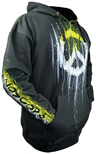 Sid Vicious Airbrushed Overwatch Hoodie Gamer Hoodie With Gamertag Adult (Airbrush Starting Set)
