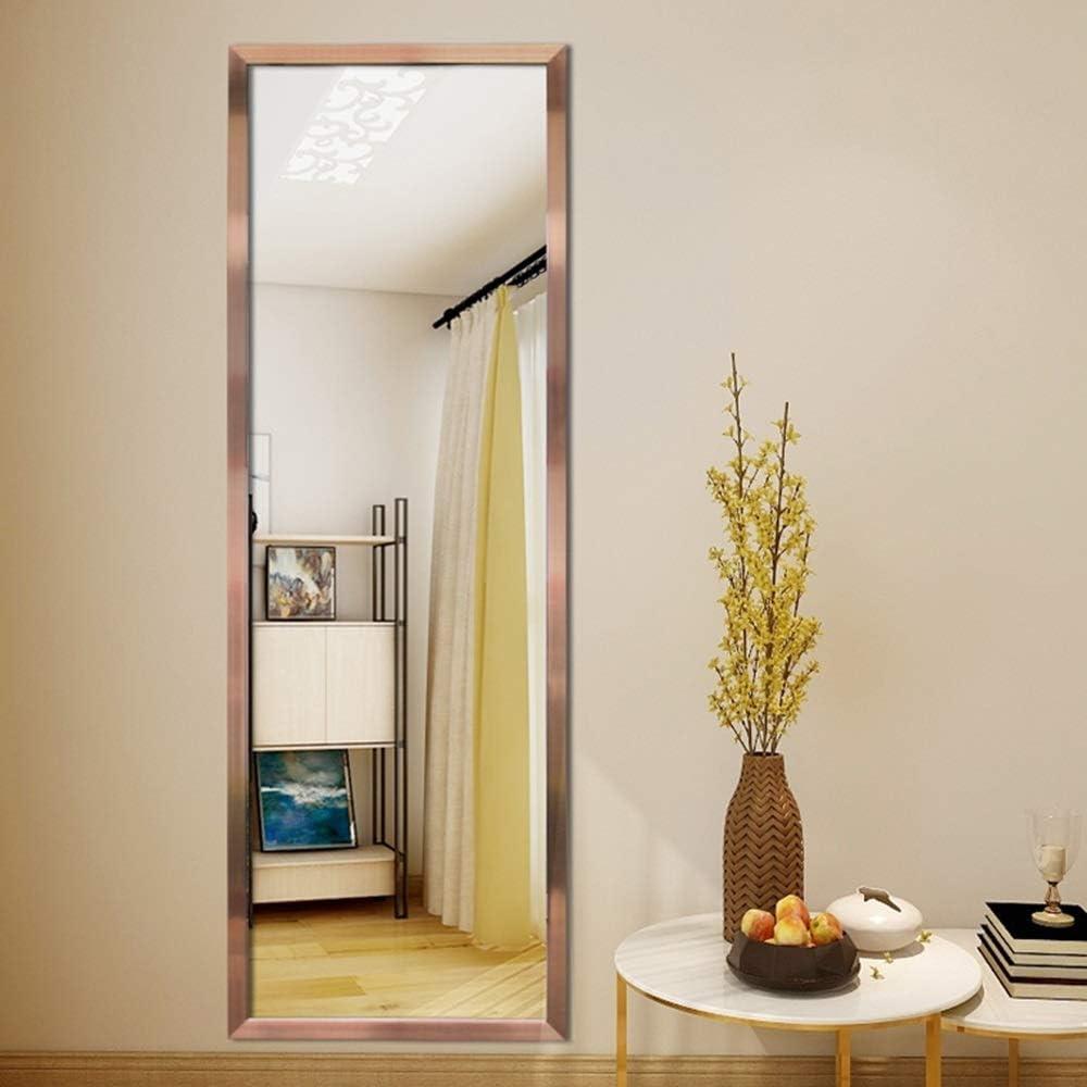 Espejos de Suelo ⛪ Espejo Grande Rectangular Espejo para Piso ...