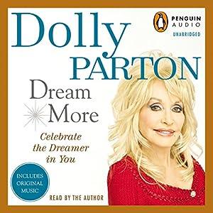 Dream More Audiobook
