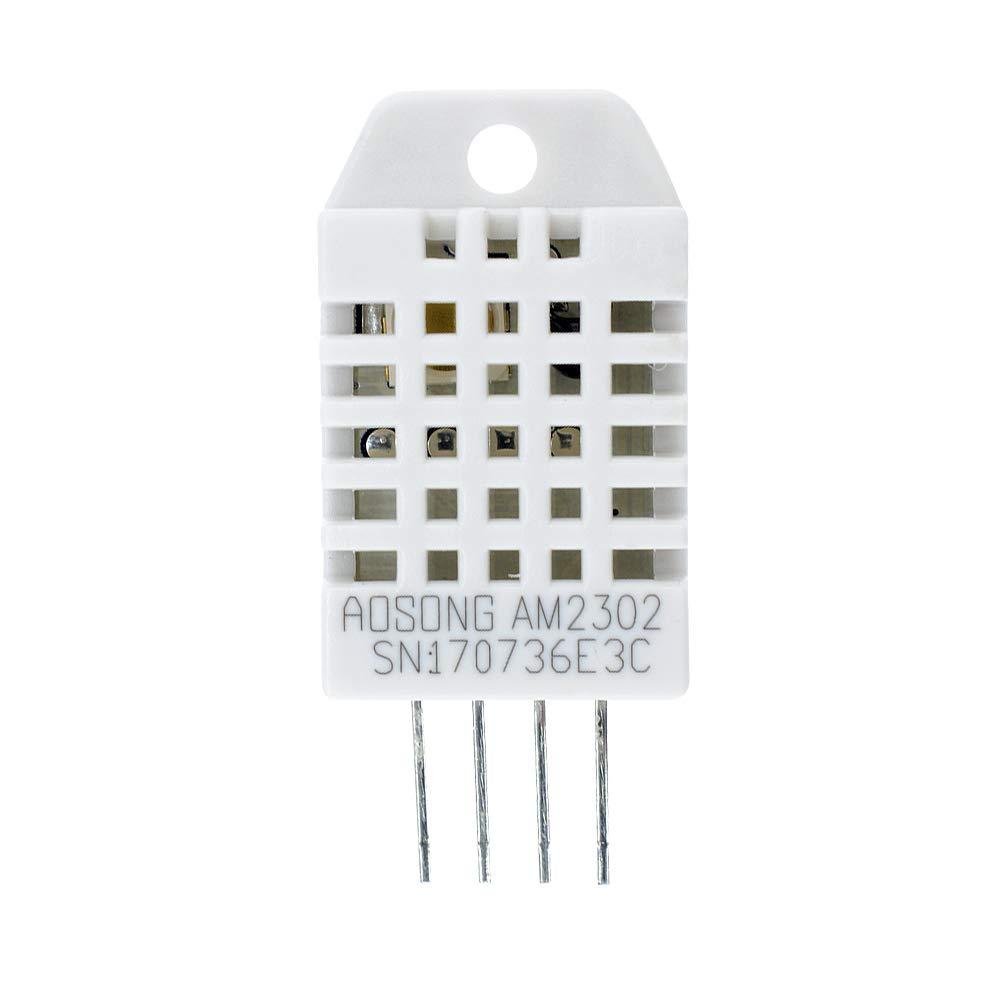 2pcs DHT22//AM2302 Digital Temperature Humidity Sensor Replace SHT11 SHT15