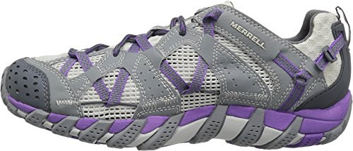Waterpro Royal Trainer Women's Grey Lilac Maipo Merrell vF0wqZq