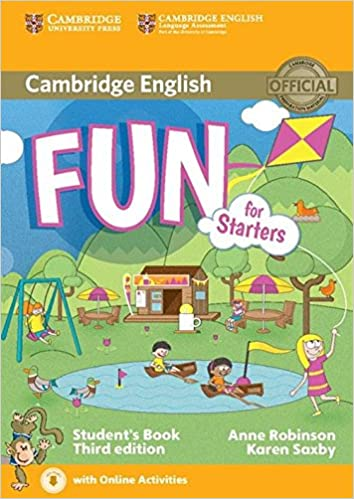 Fun for movers student's book 2nd edition audio cd 1 resources.