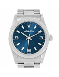 Rolex Oyster Perpetual automatic-self-wind womens Watch 77080 (Certified Pre-owned)