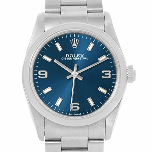 Rolex Oyster Perpetual automatic-self-wind womens Watch 7...