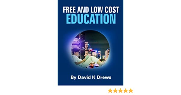 Free and Low Cost Education