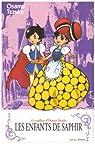 Les Enfants de Saphir, Tome 1 : par Tezuka
