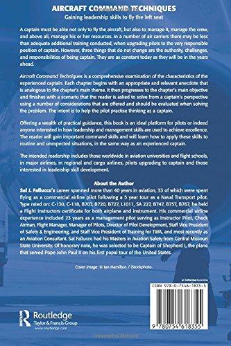 AIRCRAFT COMMAND TECHNIQUES PDF