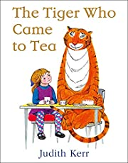 The Tiger Who Came to Tea: TV Adaptation Coming This Christmas