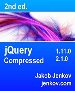 jQuery Compressed by [Jenkov, Jakob]