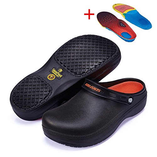 SensFoot Anti Slip Resistant Included insoles