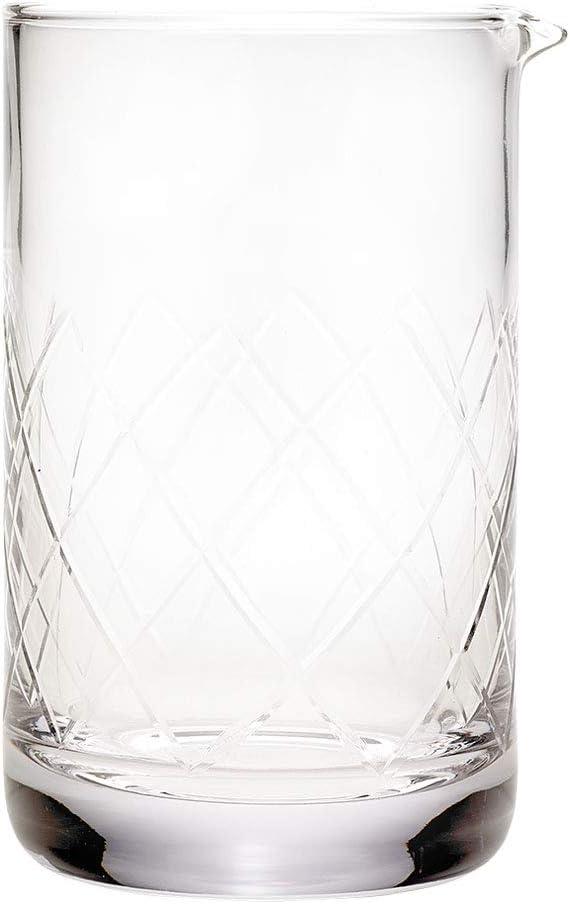 Barfly M37088 Drink Mixing Glass, 24 oz. (700 ml)