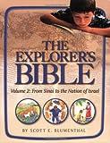 The Explorer's Bible/By Scott E. Blumenthal, Scott Blumenthal, 0874417937