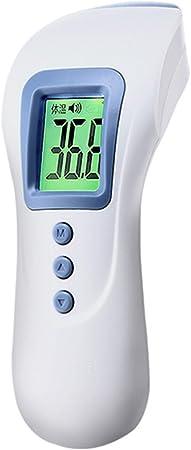 Termometro Sin Contacto Usb Para Bebes Para Adultos Tres Luces De Fondo Medicion De Temperatura Rapida Temperatura Del Cuerpo Medida Temperatura Del Agua Medida Amazon Es Hogar 'termometro' aparece también en las siguientes entradas medida temperatura del agua medida