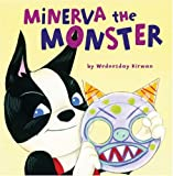 Minerva the Monster, Wednesday Kirwan, 1402757182