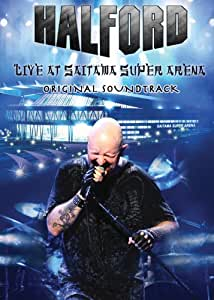 Live at Saitama Super Arena [Blu-ray]