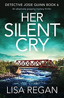 Her Silent Cry absolutely Detective ebook product image