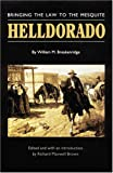 Helldorado, William M. Breakenridge, 0803261004