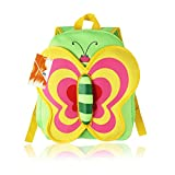Best Backpacks For Toddlers - Gintai Children Toddler Kid's Backpack 3D Cute Zoo Review
