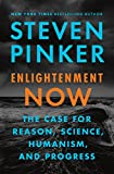 #4: Enlightenment Now: The Case for Reason, Science, Humanism, and Progress