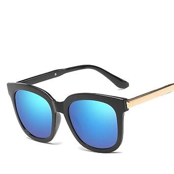 XCTY Gafas De Sol Gafas De Sol Mujer Hombre Revestimiento De ...