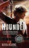 """""""Hounded"""" av Kevin Hearne"""