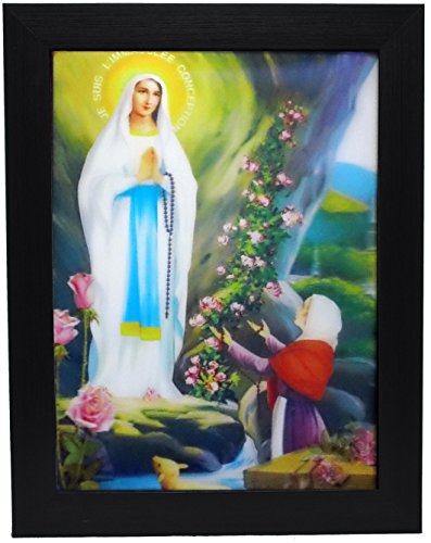 virgin mary picture - 6