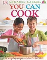 You Can Cook Front Cover
