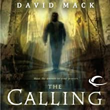 The Calling Audiobook by David Mack Narrated by Rob Dean