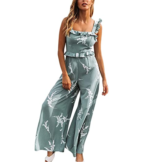 eac8b07cce Amazon.com  Wide Leg Flare Pants