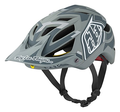 Troy-Lee-Designs-A-1-MIPS-Helmet-Vertigo-Gray-XLXXL