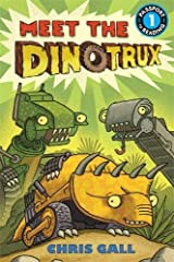 Meet the Dinotrux (Passport to Reading Level 1) Paperback