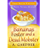 Bananas Foster and a Dead Mobster (Poppy Peters Mysteries Book 3)