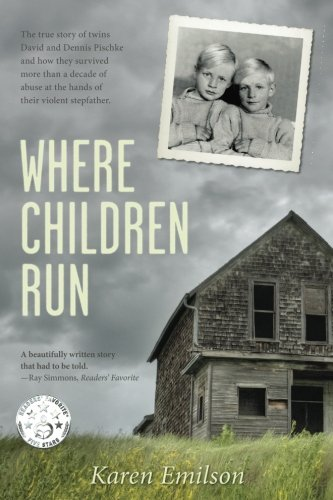 Where Children Run Karen Emilson product image