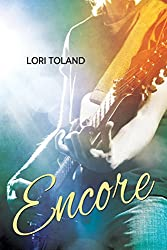 Encore (The Replacement Guitarist Book 4)