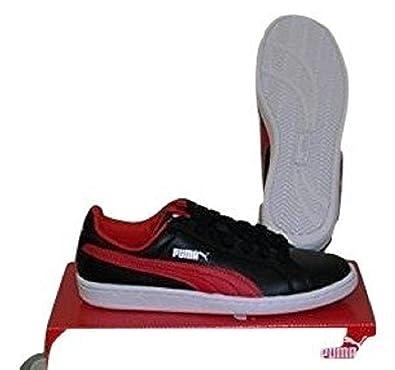 Puma Smash Fun L Trainers  Amazon.co.uk  Shoes   Bags d2f7ee01f