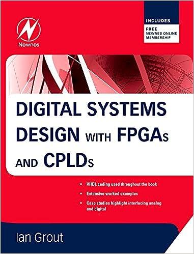 Digital Systems Design with FPGAs and CPLDs: Amazon.es: Ian Grout: Libros en idiomas extranjeros