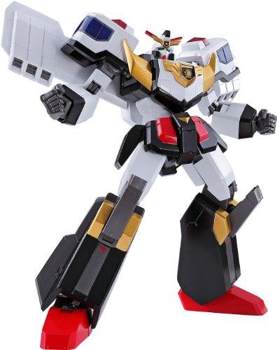 スーパーロボット超合金 ジェイデッカー 「勇者警察ジェイデッカー」