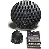 Tempo 6 - Morel 6.5 2 Way Component Car Speaker System