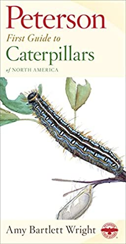 Caterpillar time guide requirements array amazon com peterson first guide to caterpillars of north america rh amazon com fandeluxe Gallery