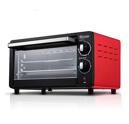 BEN-YI Horno eléctrico Mini Horno multifunción para Hornear Pizza ...