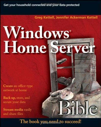 windows 8 bible - 5