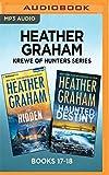 heather graham krewe of hunters series books 17 18 the hidden haunted destiny