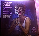 room for one more LP