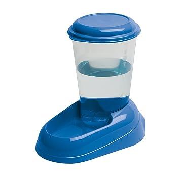 Ferplast Nadir - Dispensador de agua para gato y perro: Amazon.es: Productos para mascotas
