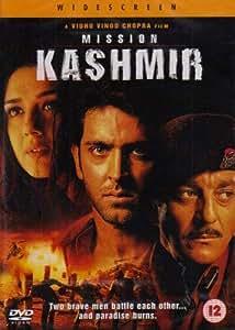 Mission Kashmir [Reino Unido] [DVD]: Amazon.es: Sanjay