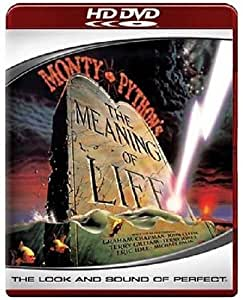 Monty Python's The Meaning of Life [HD DVD]